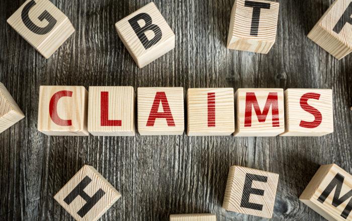 Property Damage Claims