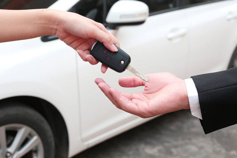 Good Faith and Reasonable Efforts to Locate a Vehicle's Owner