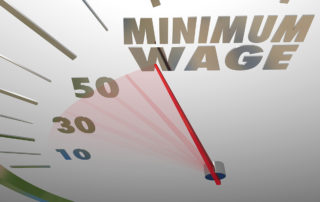Minimum Wage Claims