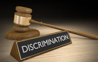 Non-Resident Discrimination