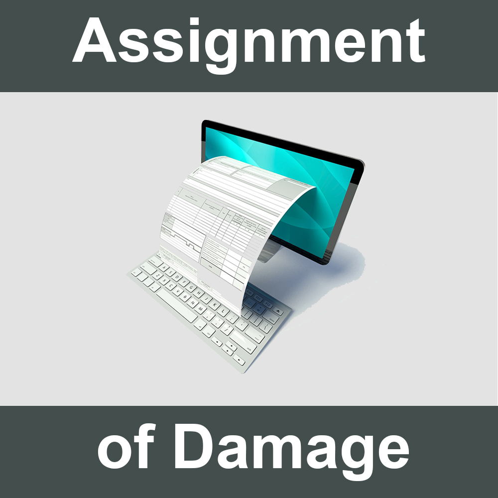 Assignment of Property Damanage