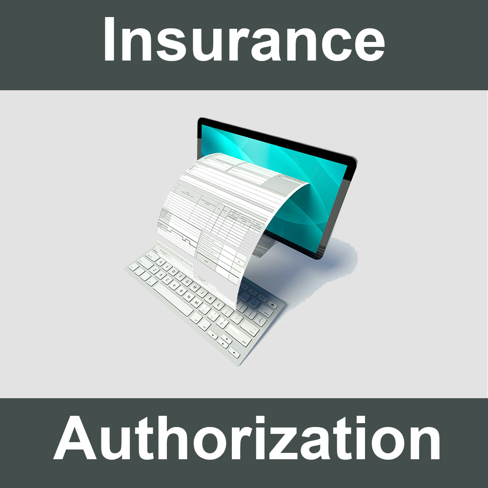 Insurance Company Authorization to Inspect form.
