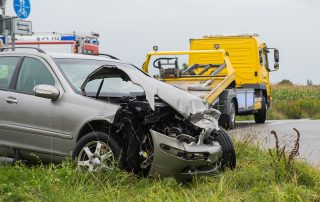 Legal Help for Roadside Accidents