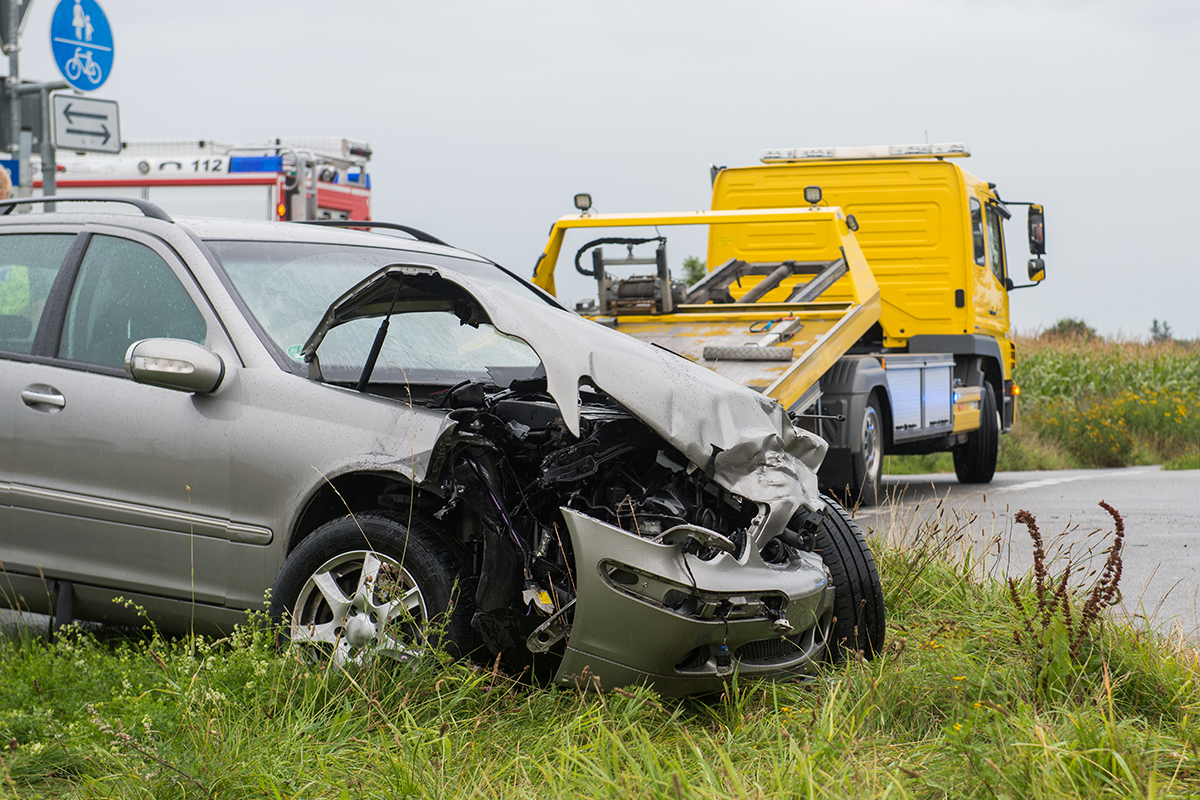 Another Tow Operator Killed and No Charges Filed