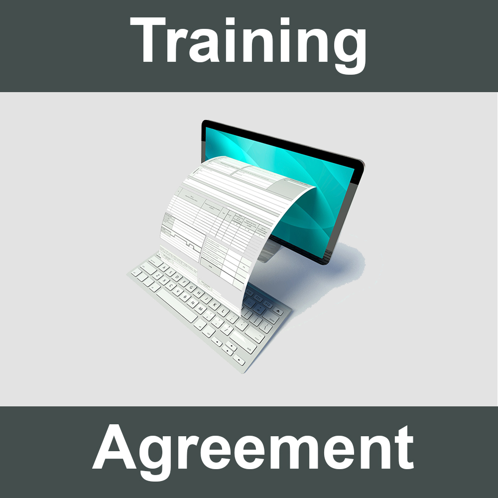 Training Reimbursement Agreement