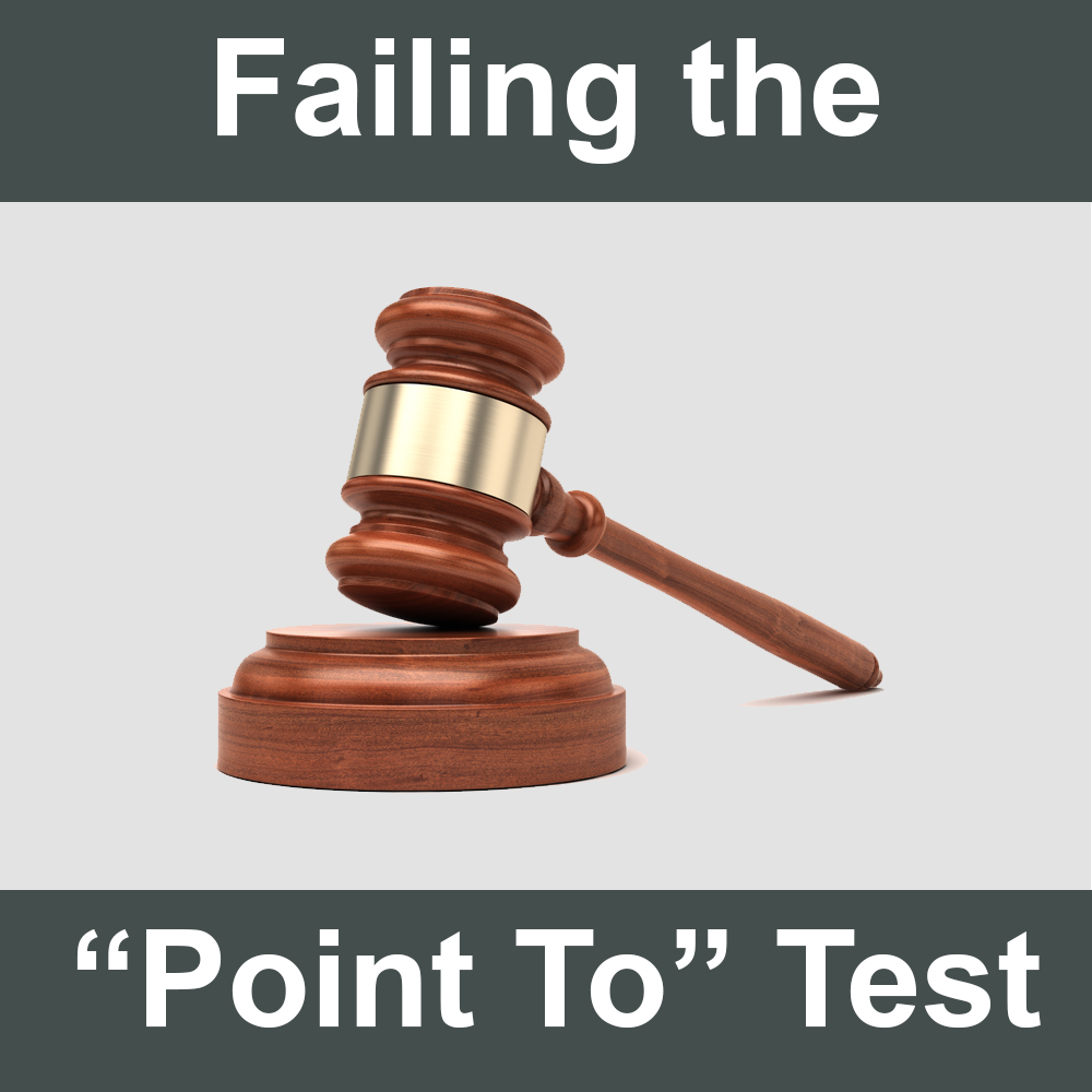 "What to Do When a Tow Company Fails the ""Point To"" Test"