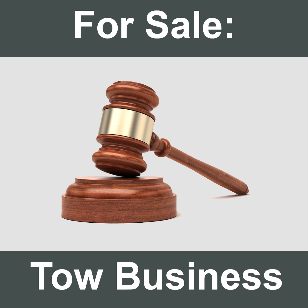 For Sale: Tow Business