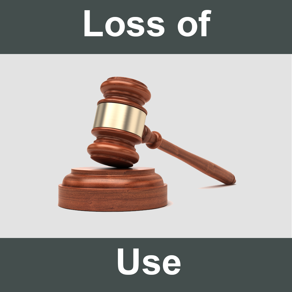 Loss of Use