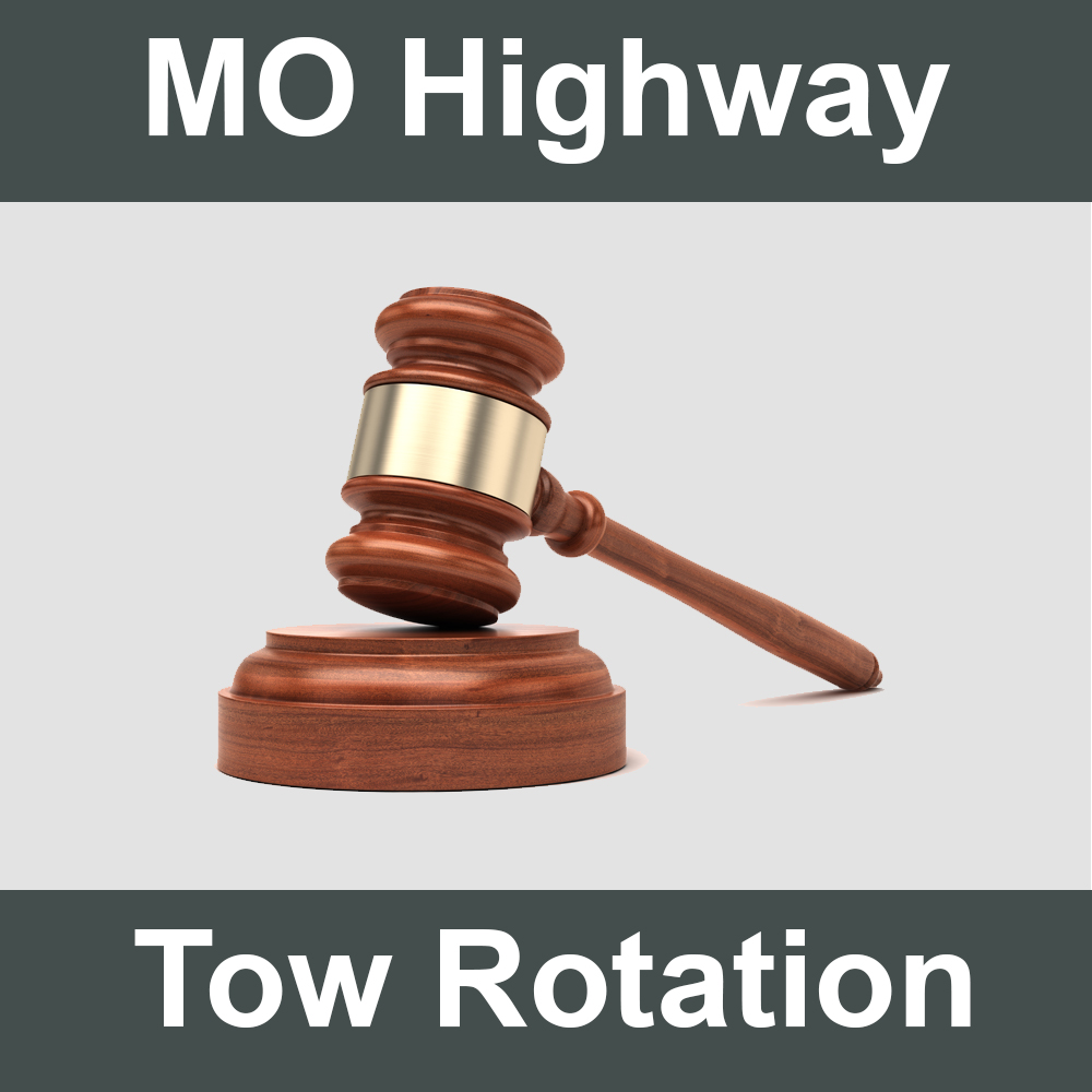 Class of None: The Current State of Missouri Highway Patrol Tow Rotation