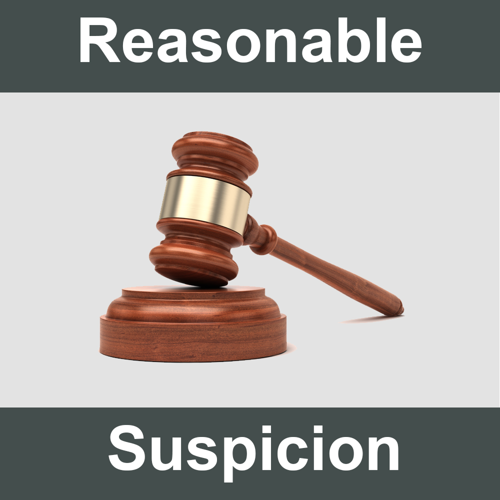 Reasonable Suspicion Testing for Alcohol Abuse and Drug Use