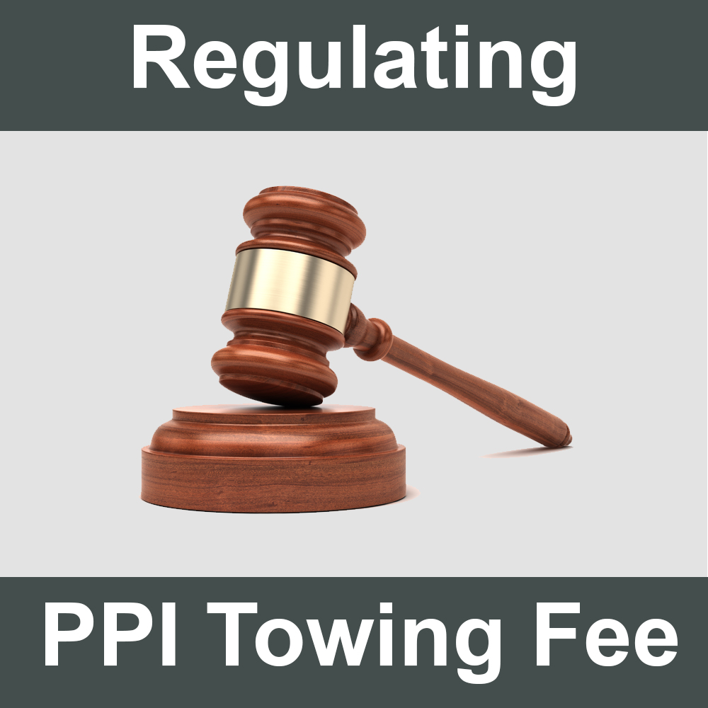 North Carolina Supreme Court Rules Town Cannot Regulate PPI Towing Fees