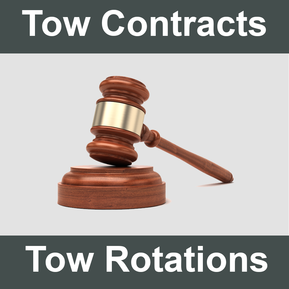 Tow Contracts and Tow Rotations