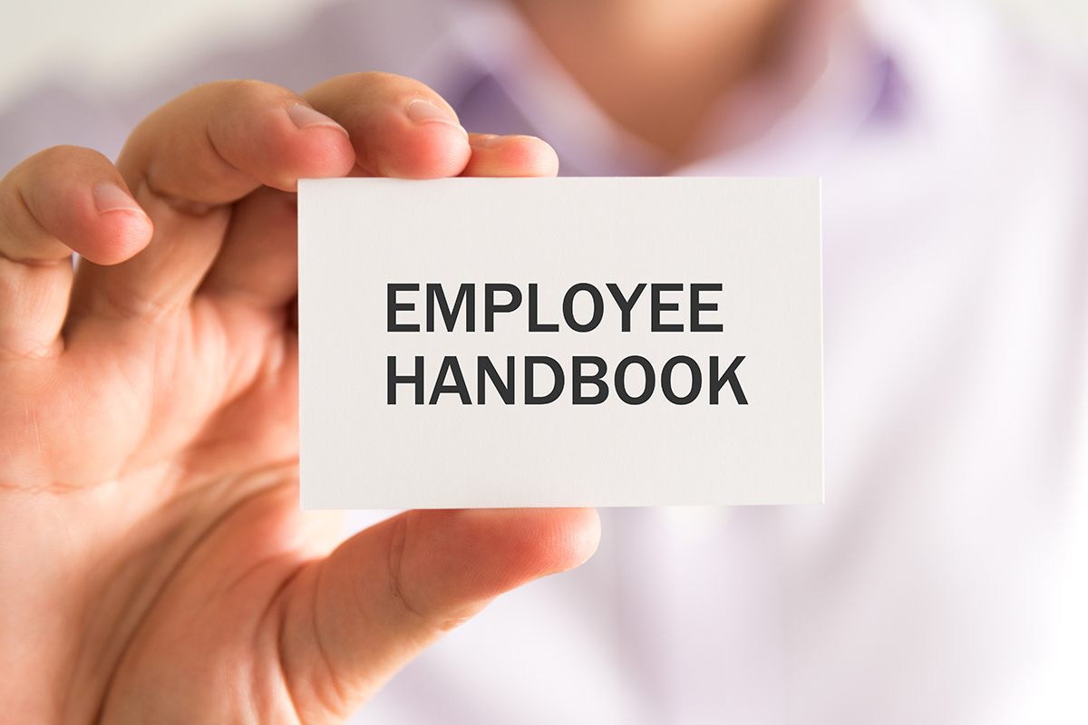 Six Items that Every Tow Company Should Have in their Employee Handbook