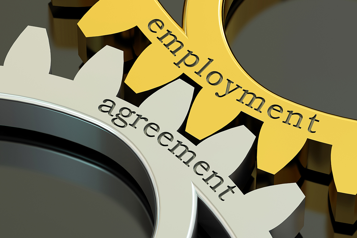 Are Post Employment Restrictions Enforceable?