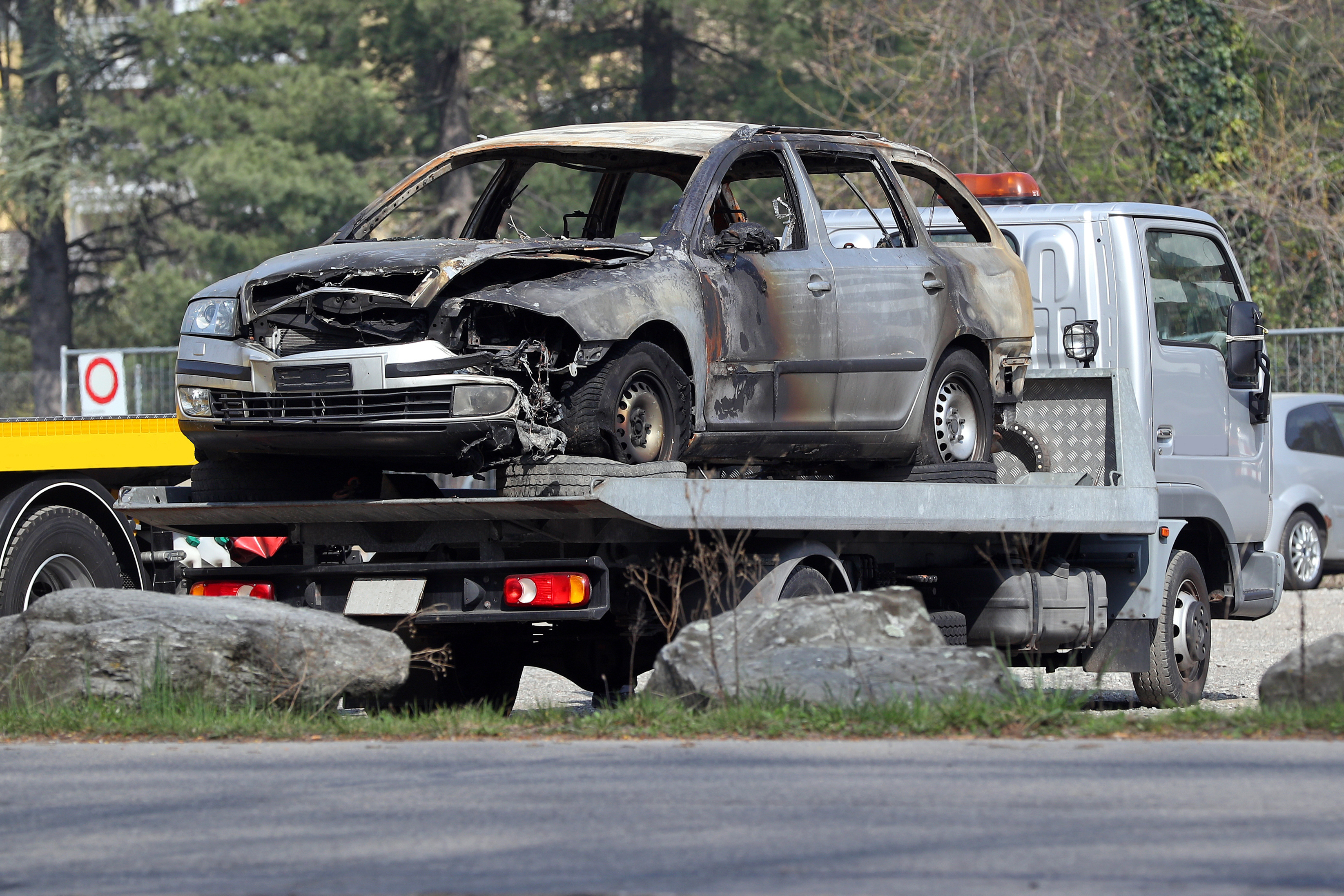 Mass. Appeals Court Says Vehicle Recovery Fees Not Payable Under Liability-Only Insurance