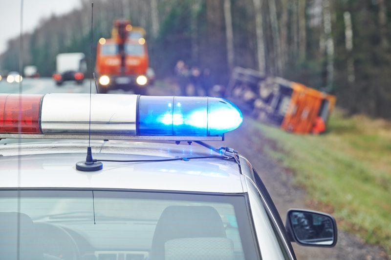 Law Enforcement Tows