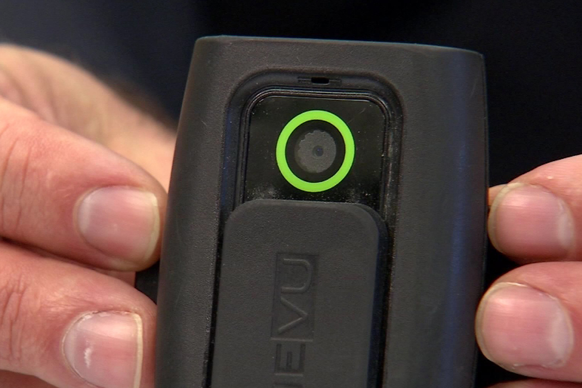 Body Cameras: Good Idea or Bad Idea?