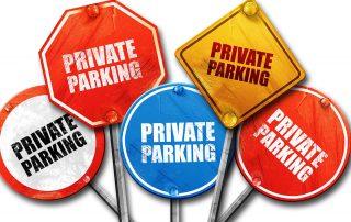 Parking Lot Spotter