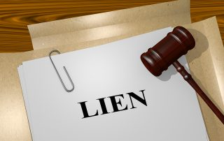 Follow the Lien Law