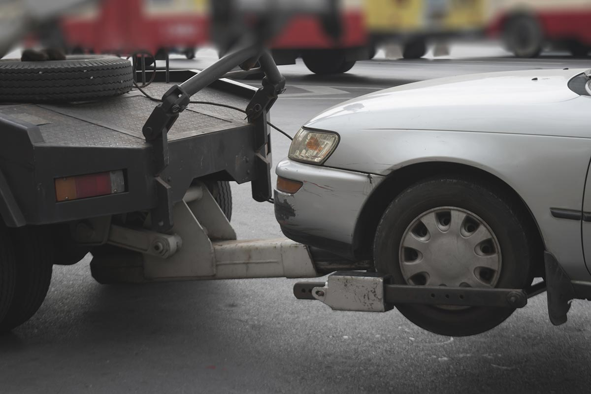 Private Property Towing: are the Risks worth the Rewards?