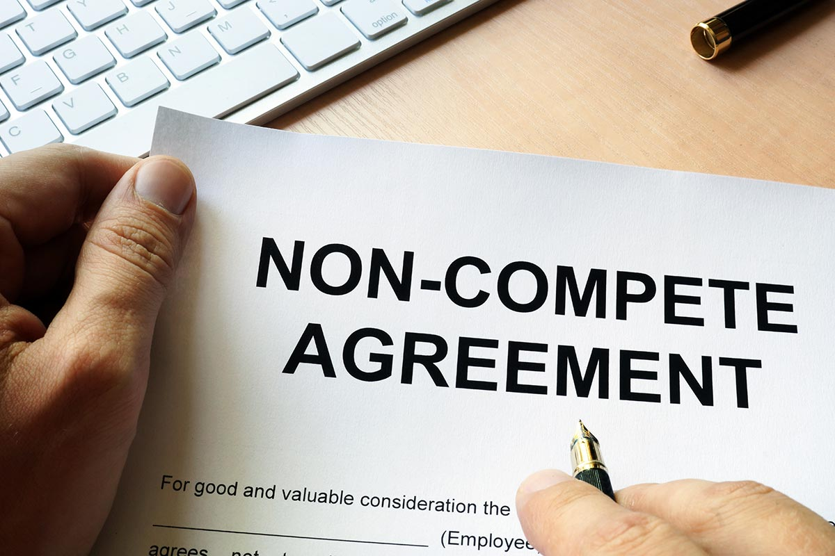 Is a Non-Compete Agreement Worth the Paper It Is Written On?