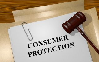 Consumer Protection Lawsuits