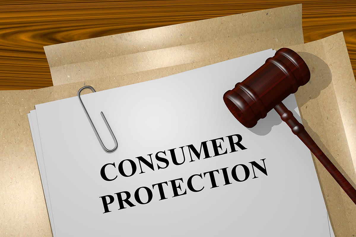Be Leary of Consumer Protection Lawsuits