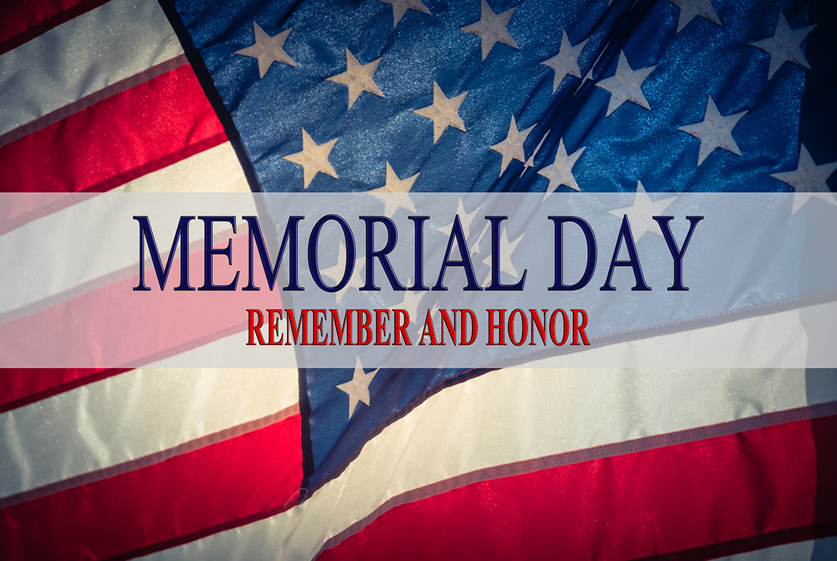 Happy Memorial Day from TowLawyer