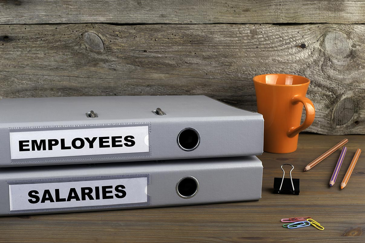 Think Twice before You Dock an Employee's Pay