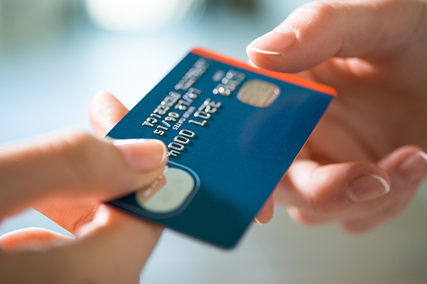 Fighting Credit Card Chargebacks